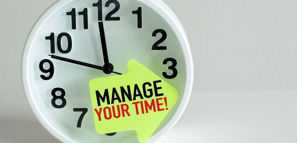why is motivation important: Improves Your Time Management Skill
