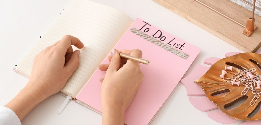 Why is motivation important: Maintain a To-Do List for Scheduling Your Tasks