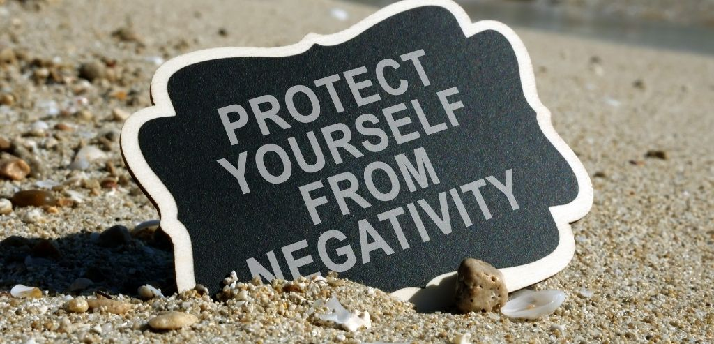 Prevent Yourself From Negative Thoughts