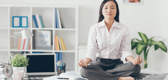 Increase Your Focus With Meditation