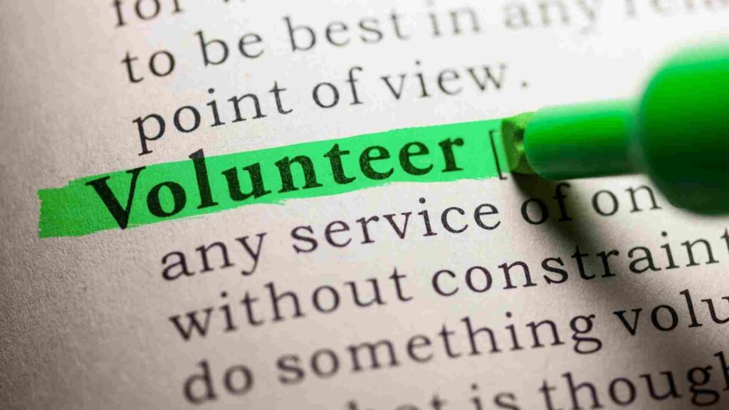 Volunteer with Your Skills